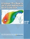 Utica Shale Playbook Study from WVU