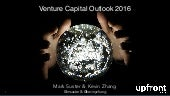 Final venture outlook 2016
