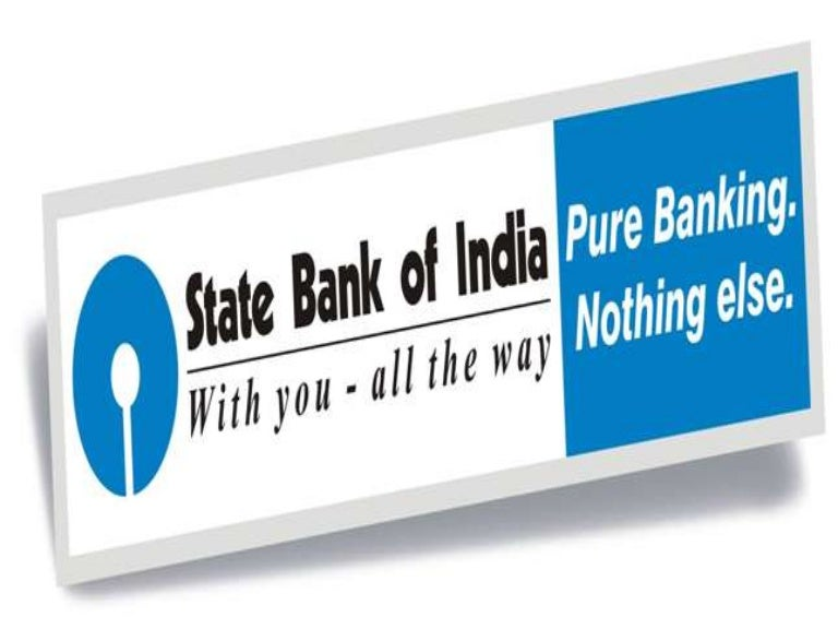 Financial Analysis Of Sbi