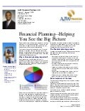 Financial Planning Information
