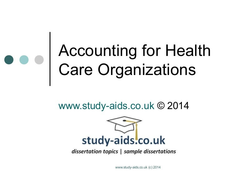 Dissertation project on finance
