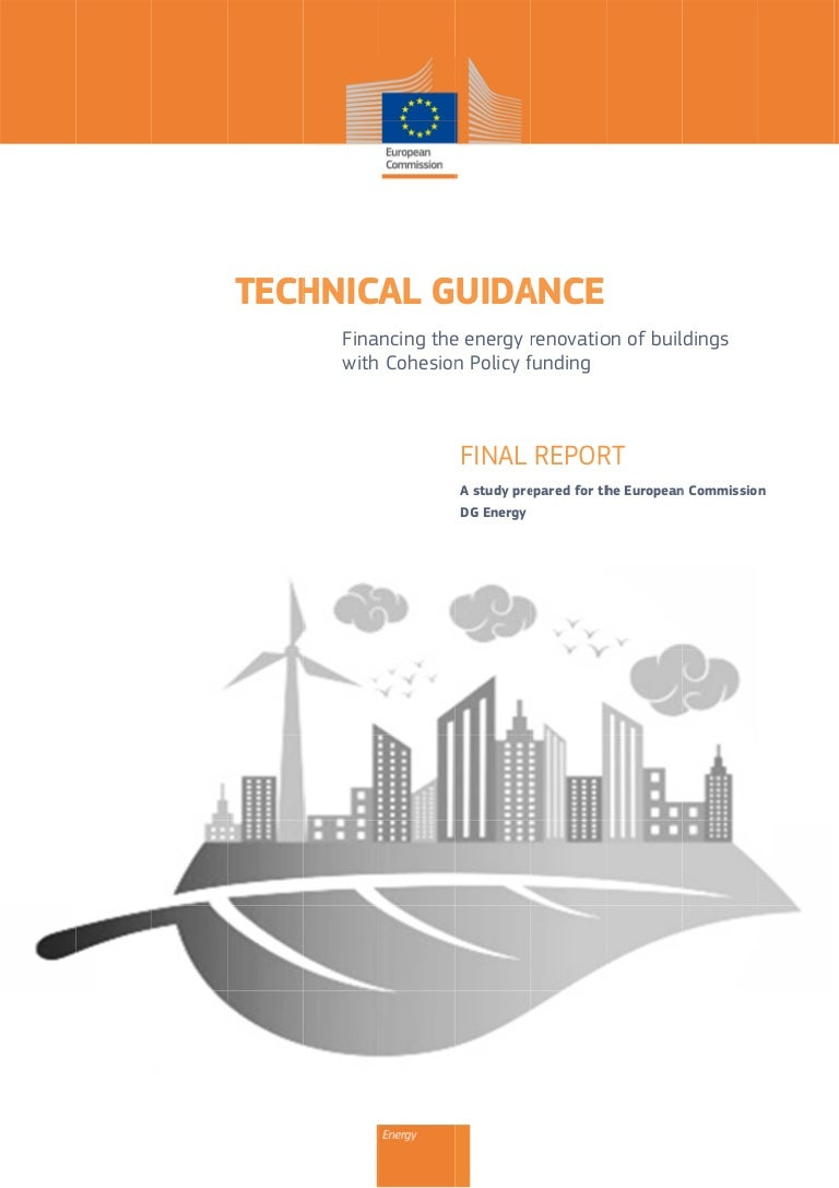 Financing the energy renovation of buildings in eu pooptronica