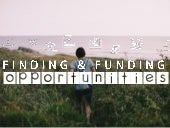 Finding and Funding Opportunities Around The World