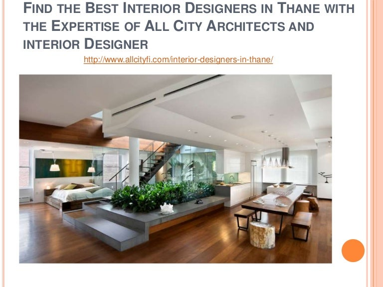Top 5 Interior Designers In Thane All City Interior Designers