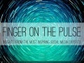 Finger On The Pulse: Insights From The Most Inspiring Social Media Experts