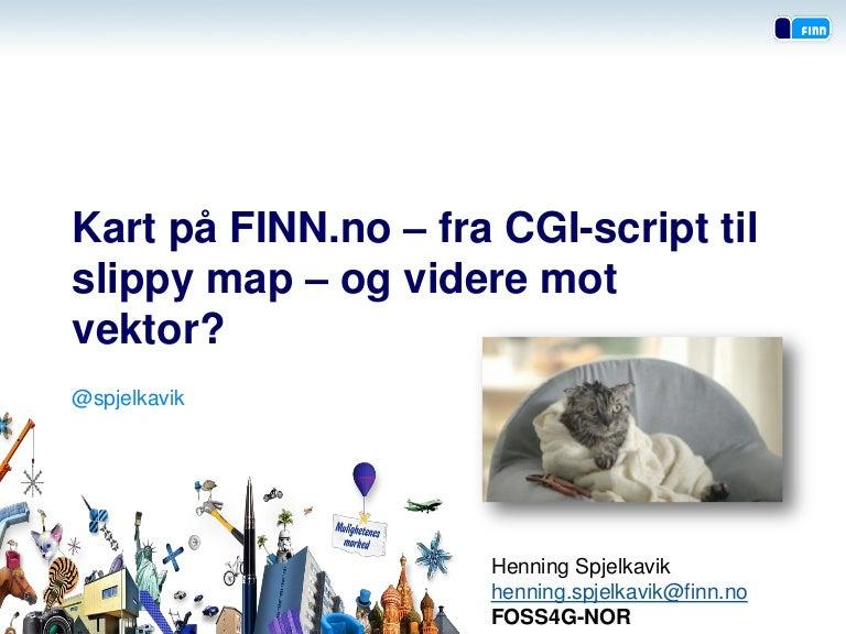 finn no 3d kart Kart på FINN.no   Fra CGI til slippy map finn no 3d kart