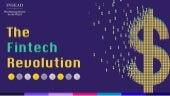 The Fintech Revolution