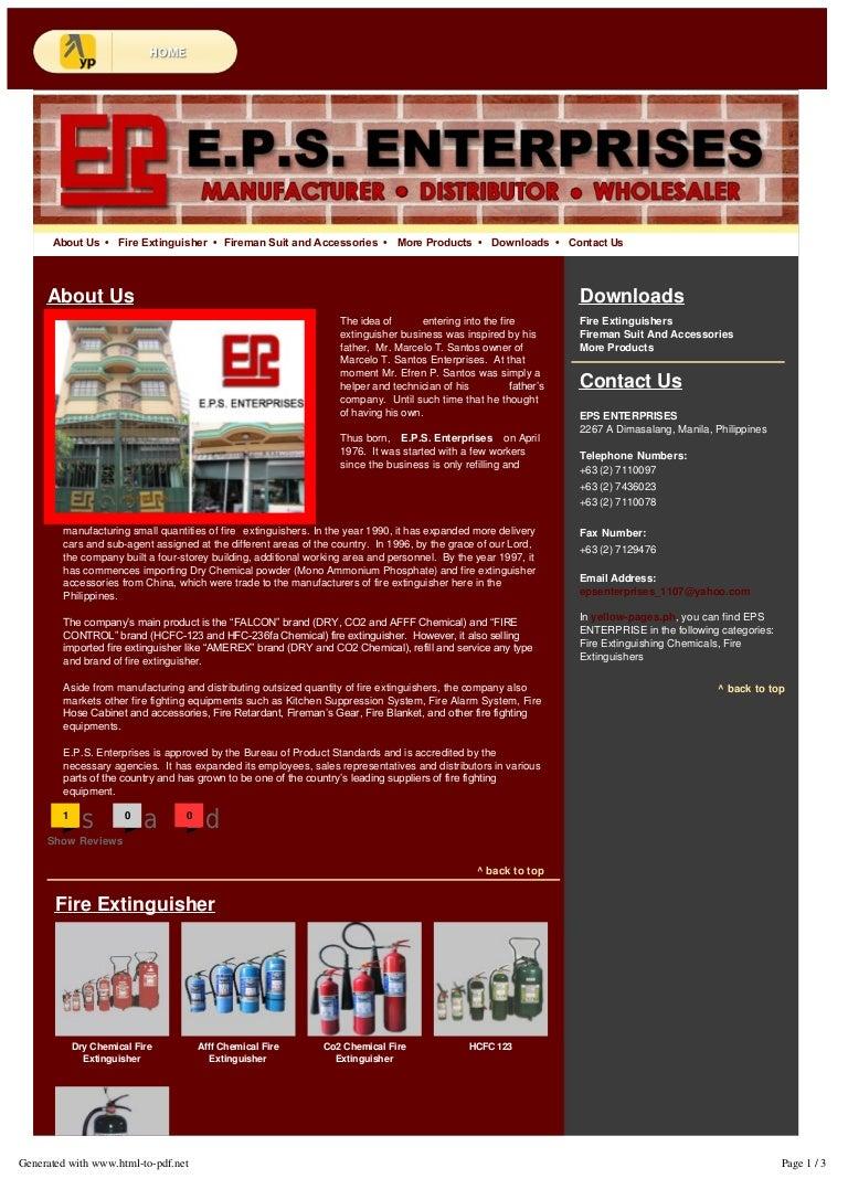 Fire Equipment Cabinet Fire Extinguisher Fire Fighting Equipment Eps Enterprises