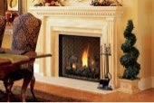 Alpine Fireplaces - Gas Burning Fireplaces