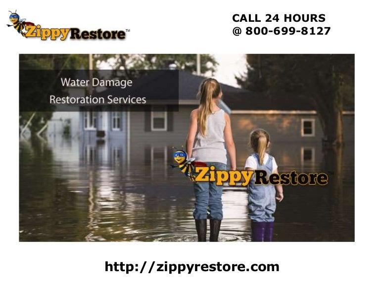 Fire Restoration Chicago IL | 773-219-1122 | ZippyRestore.com