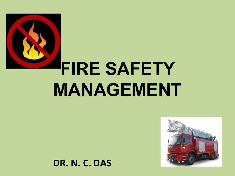 Fire Resistant Building Materials Ppt