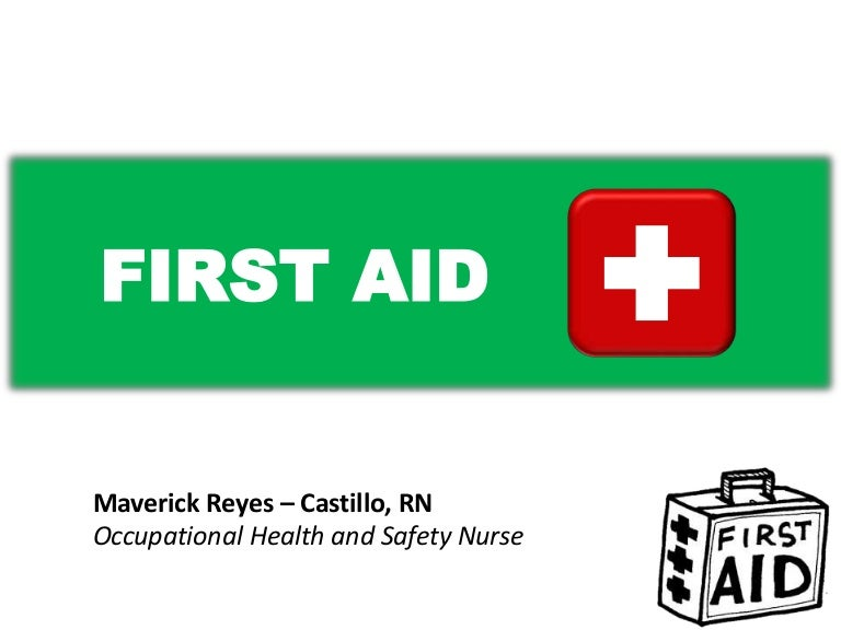 photo regarding Printable Chart of First Aid Procedures identified as Simple 1st Assist (PHILIPPINE Regular)