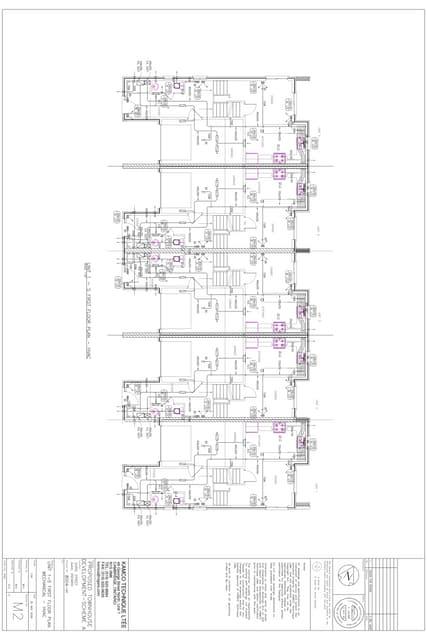 First floor plan 8004 h-m2 dec 5-08