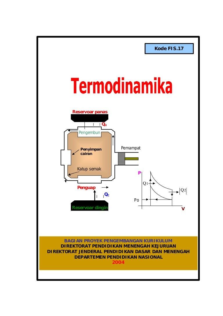 Fis 17 Termodinamika