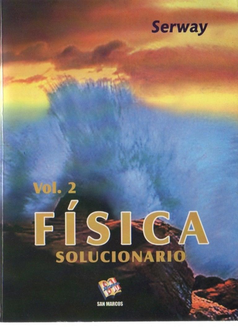 descargar serway 7 edicion volumen 2 pdf