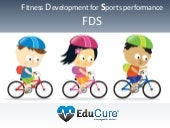 Fitness development for sports performance  fds