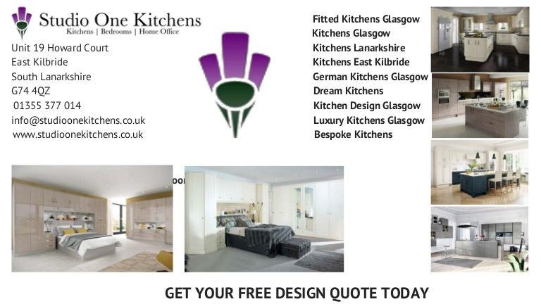Fitted Kitchens Glasgow >> Fitted Kitchens Glasgow