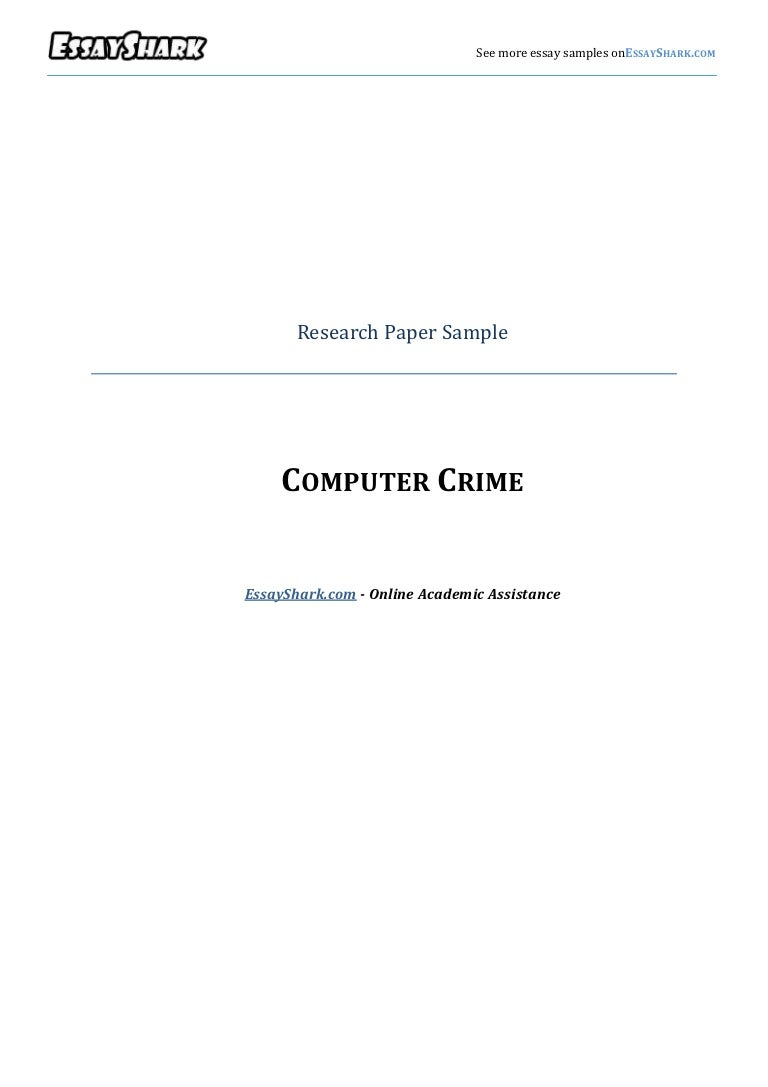 crime research paper financial crime rules choke bitcoin exchanges  five paragraphessaysample phpapp thumbnail jpg cb essays about crime essays about crime 1957 research paper astrophysics