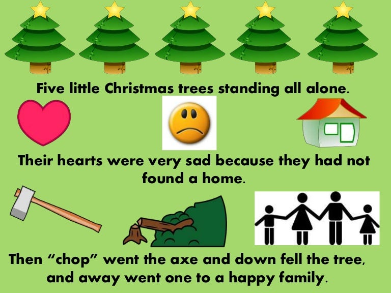 Little Christmas Trees Part - 46: SlideShare