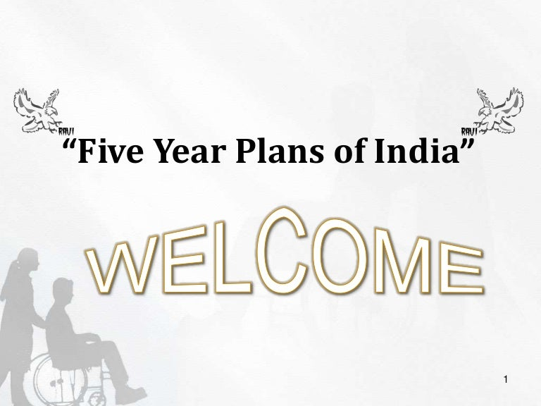 five year plan of india This column outlines the five big ideas in india's five-year plan the draft of the twelfth five year plan – india's defining economic strategy document for the years 2012-2017 – has been unveiled by the prime minister and approved by cabinet.