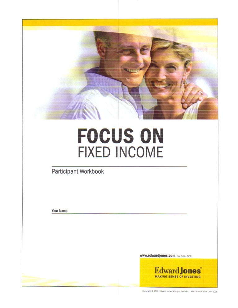 fixed income how to read