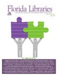"Fall 2012 Issue of ""Florida Libraries"""
