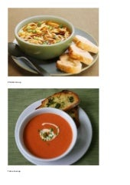 Flashcards food 1