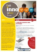 Flash inno Bpifrance  - Septembre Octobre 2017