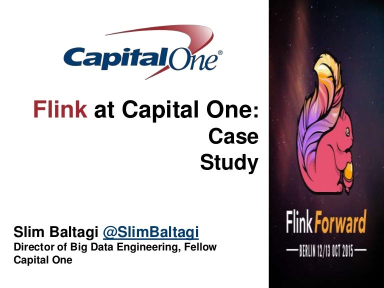 capital one case study on sustaining Case study format, featured case studies, houston case studies, marketing case studies, professional and financial case studies, public relations case studies capital one posted on may 26, 2017 october 16, 2018 by pierpont team.