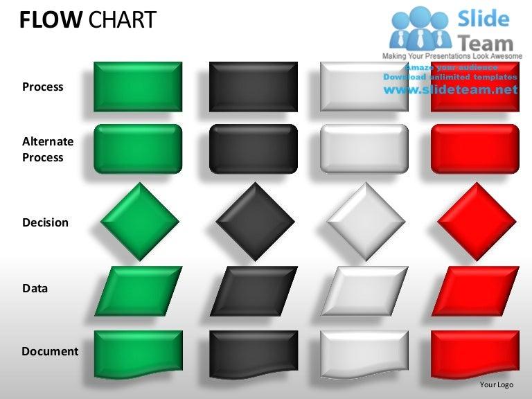flow chart powerpoint presentation slides ppt templates. Black Bedroom Furniture Sets. Home Design Ideas