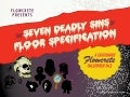 Flowcrete Group - The Seven Deadly Sins of Floor Specification