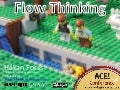 Flow thinking ACE! Conference 2014-06-16