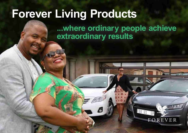 Free Registration Business Opportunity Forever Living Products