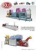 Fornalhos Atmosféricos para Tratamento de Calor de Metal