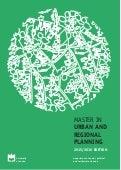 Flyer MESTRADO EM PLANEAMENTO REGIONAL E URBANO digital en