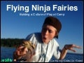 Flying Ninja Fairies... Building a Culture of Play at Camp
