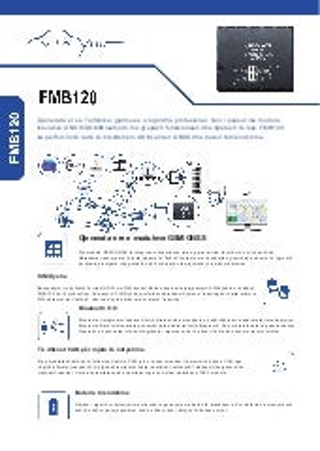 Fmb120 Albanian