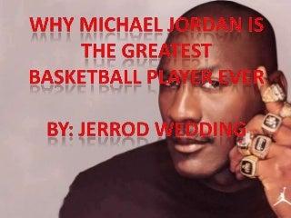 F:Michael Jordan