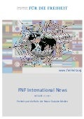 FNF International Newsletter 2-2011 - The Role of Social Media