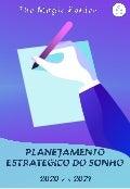 Folder Planejamento do Sonho