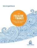 The Folklore of Finance