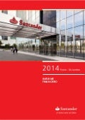 Informe Financiero 2014