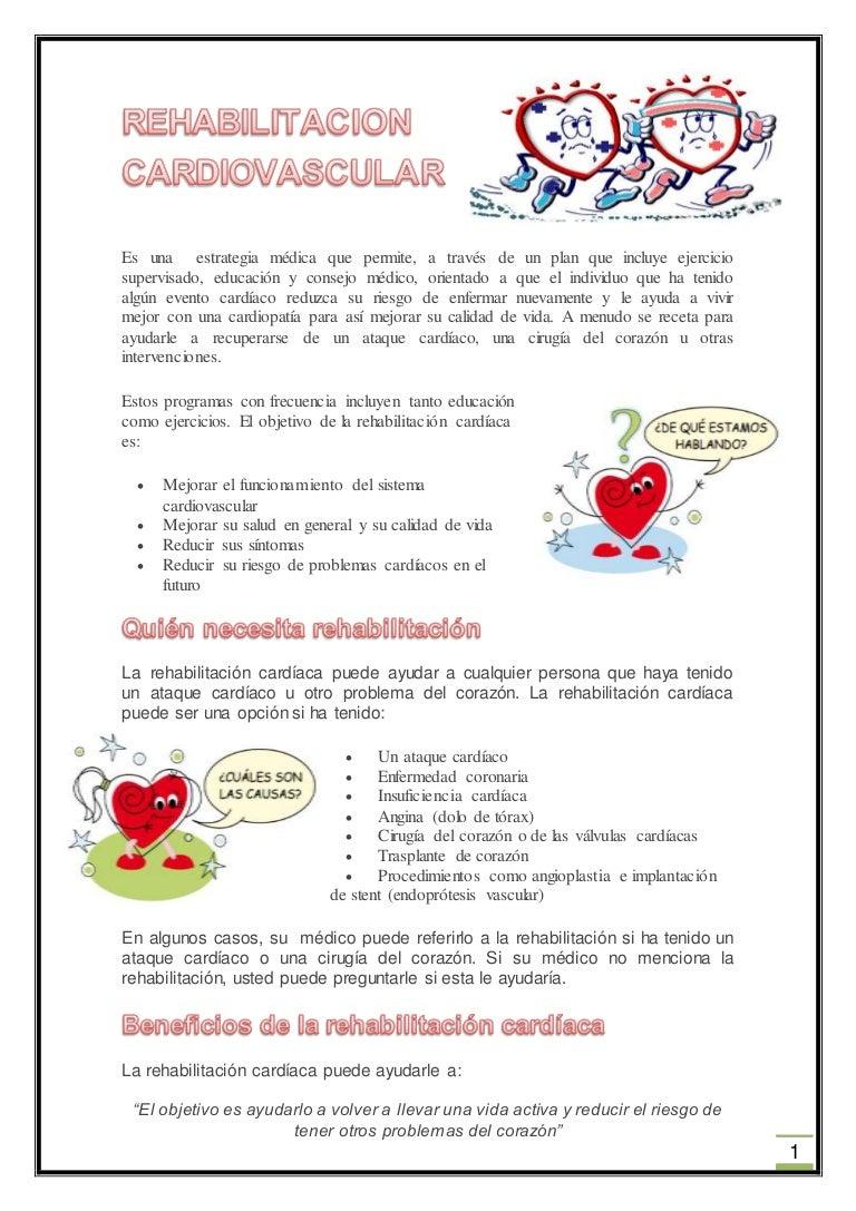Folleto rehabilitacion cardiaca 3.2