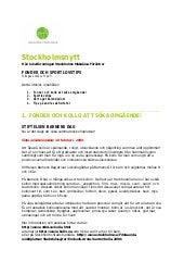 Sportlovstips 2006 03 02