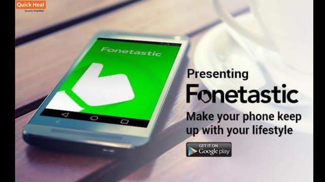 Fonetastic