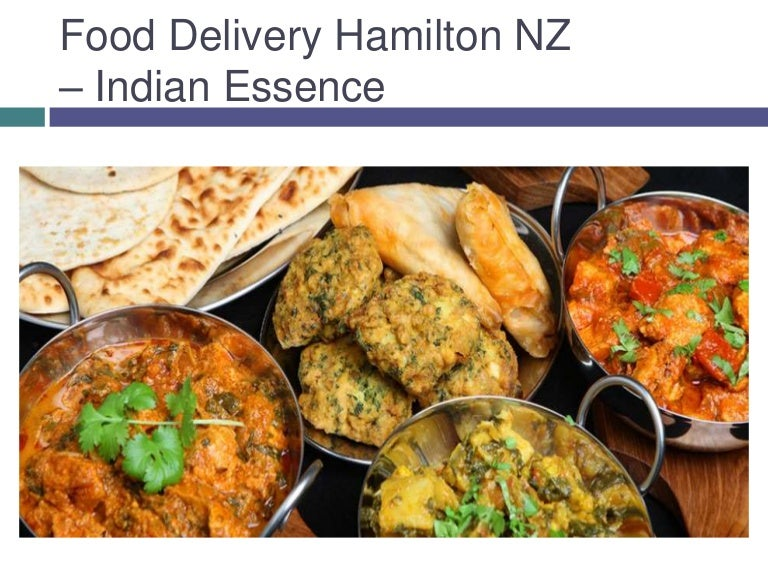 Food delivery hamilton nz indian essence forumfinder Choice Image