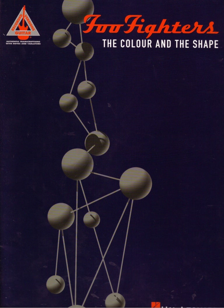 Foo fighters the colour and the shape - Foo Fighters The Colour And The Shape 16