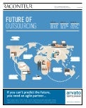Future of Outsourcing report published in The Times featuring Ciklum's CEO Torben Majgaard