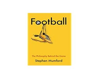 ~[DOWNLOAD_EPUB] LIBRARY~ Football The Philosophy Behind the Game Little Books That Make You Think *full_pages*