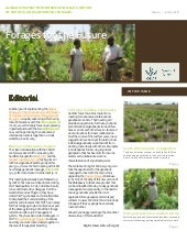 Forages for the Future Newsletter No 7